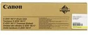 Canon Drum C-EXV17 yellow (0255B002)