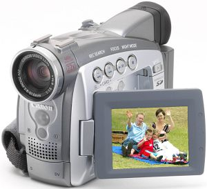 Canon MV750i (9384A001)