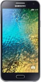 Samsung Galaxy E5 Duos E500F/DS schwarz
