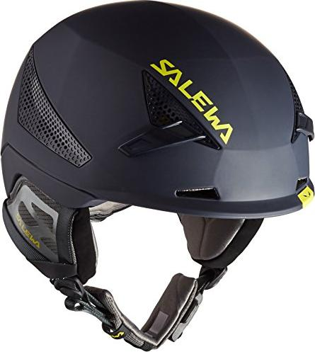 Salewa Vert Helm night black ab € 116 db67e3de43c
