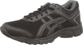 Asics Gel-Mission black/onyx (Damen) (Q550Y-9099)