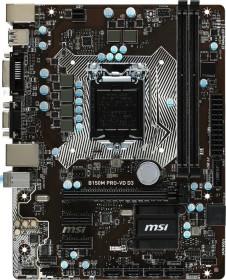 MSI B150M Pro-VD D3 (7981-001R)