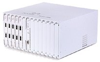 3Com 3C16833 Switch 4005 10-Port Fiber Gigabit Ethernet Starter Kit