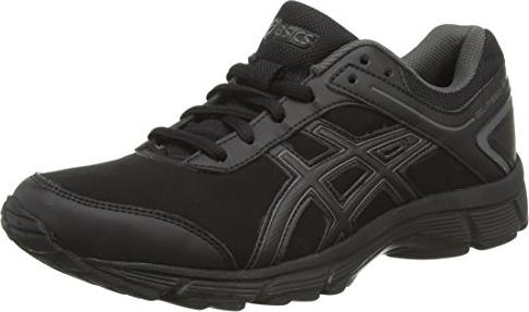 Asics gel-Mission black (mens) (Q500Y-9099) -- via Amazon Partnerprogramm