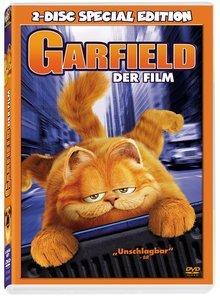 Garfield - Der Film (Special Editions)