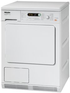 Miele T 8422 C Softtronic condenser tumble dryer