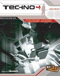 eJay Techno 4 (PC)