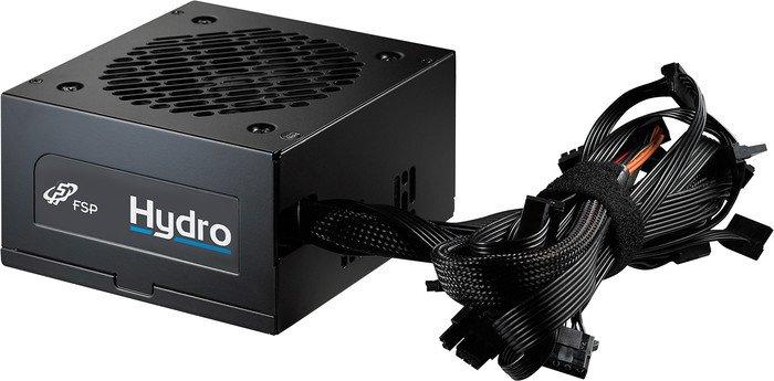 FSP Hydro 500W ATX 2.4 (HD500/PPA5006401)