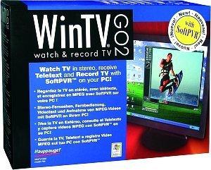 Hauppauge WinTV GO2 (750)
