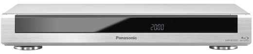 Panasonic DMR-BST835 silber