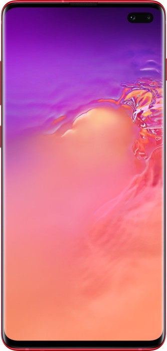 Samsung Galaxy S10+ Duos G975F/DS 128GB rot