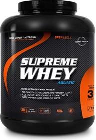 SRS Supreme Whey Kirsch/Joghurt 1.9kg