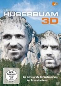 Die Huberbuam 3D (3D)