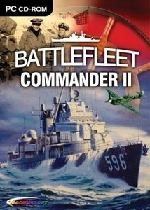 Battlefleet Commander 2 (deutsch) (PC)