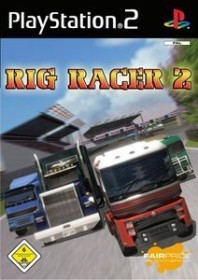 Rig Racer 2 (PS2)