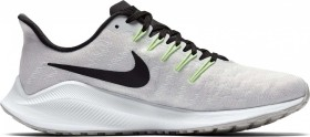 Nike Air Zoom Vomero 14 vast grey/pink foam/lime blast/black (Damen) (AH7858-002)