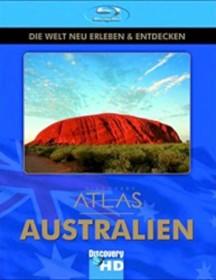 Discovery HD Atlas: Australien (Blu-ray)