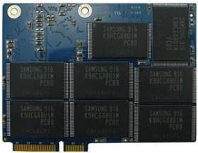 Super Talent SSD 8GB, PCIe mini Card (FED8GHDL)