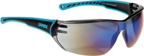 UVEX sportstyle 204 blau/blau