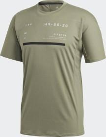 adidas Five Ten Trailcross Trikot kurzarm legacy green (Herren) (FK8990)
