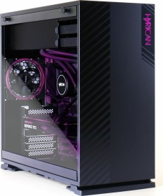 Hyrican Alpha Gaming 6537 (PCK06537)