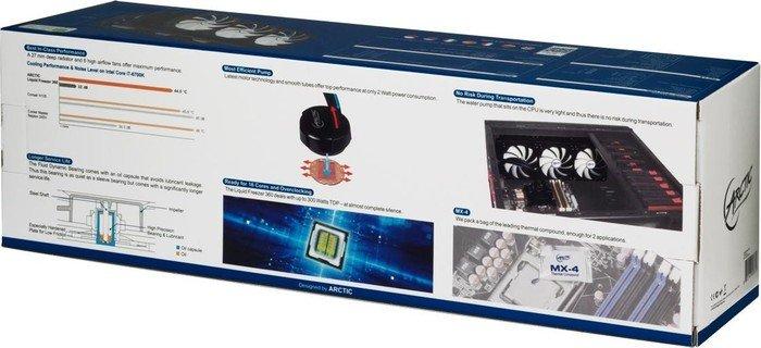 Produktbilder Arctic Liquid Freezer 360 Acfre00022a