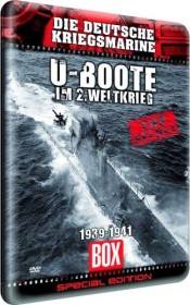 U-Boote im 2. Weltkrieg Vol. 1: 1939-1941