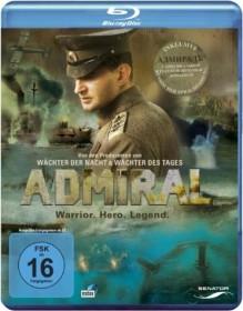 Admiral (2008) (Blu-ray)