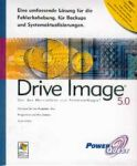 PowerQuest: Driveimage 5.0 (English) (PC)