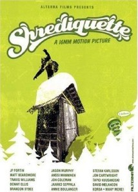 Snowboard: X-Treme Shrediquette (DVD)