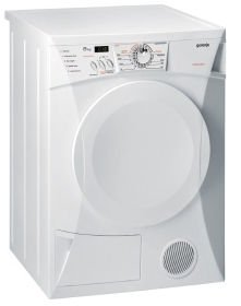 Gorenje D82426 condenser tumble dryer