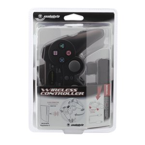 Snakebyte wireless controller (PS3)
