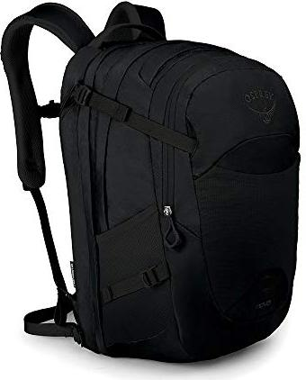 Osprey Nova 33 black (ladies) -- via Amazon Partnerprogramm
