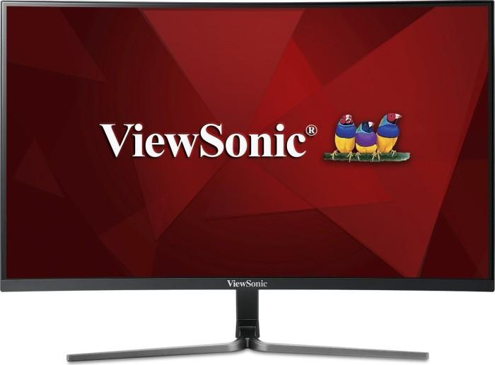 """ViewSonic VX3258-2KC-mhd, 31.5"""""""