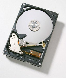 HGST Deskstar 7K250 120GB, IDE (HDS722512VLAT80/08K1879)