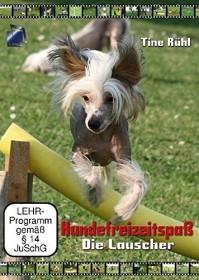 Hunde: Freizeitspaß & Spiele (verschiedene Filme)