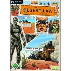 Desert Law (PC)