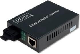 Digitus DN-82020, 100Base-TX auf 100Base-FX