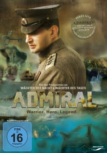 Admiral (2008) -- via Amazon Partnerprogramm