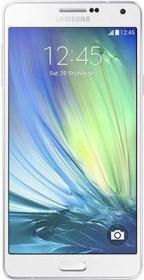 Samsung Galaxy A7 Duos A700F/DS silber