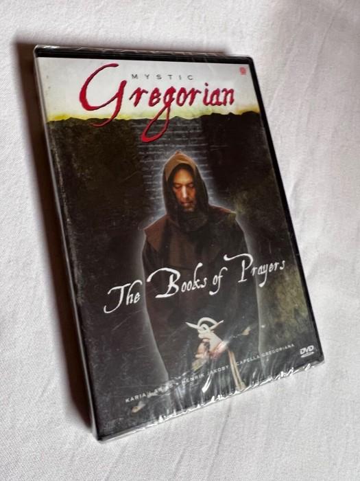 Mystic Gregorian - The Books of Prayers -- via Amazon Partnerprogramm