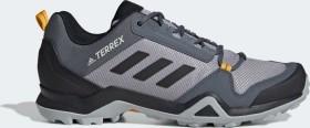 adidas Terrex AX3 light granite/core black/activ gold (Herren) (EF0533)