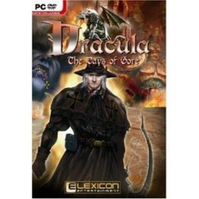 Dracula - Days of Gore (PC)