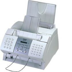 Canon PowerFAX L200