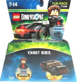 LEGO: Dimensions - Fun Pack: Knight Rider (PS3/PS4/Xbox One/Xbox 360/WiiU)