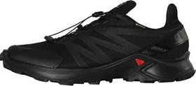 Herren Supercross GTX Schuhe flint black risk red UK 9