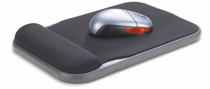 Kensington Gel-Wristrest Mousepad (57711)