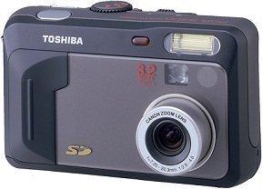 Toshiba PDR-3300 (1130034)