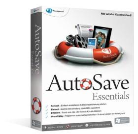Avanquest AutoSave Essentials, 1 User (deutsch) (PC)
