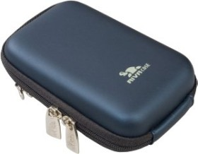 RivaCase 7103 (PU) camera bag dark blue